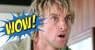 Owen Wilson Meme - thousands plan to say wow like owen wilson in unison movieweb