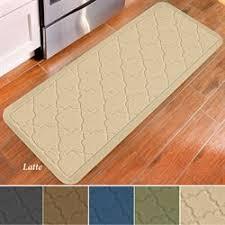 kitchen floor mats touch of class