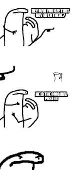 Sweating Guy Meme - meme creator hey man see that guy over there meme generator at