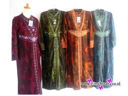 Baju Muslim Ukuran Besar baju gamis grosir citra busana kode gcb8 citra busana pusat