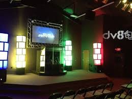 Church Lighting Design Ideas 63 Best Houses Of Worship Images On Pinterest Church Stage