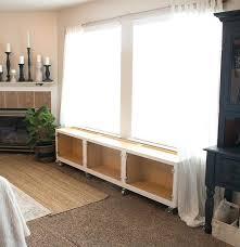 how to build a window seat diy window seat bay window seat with storage underneath diy bay