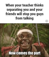 Meme Teacher - teacher memes