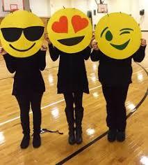 Emoticon Costume Halloween Emoji Costume Hollidayzz Emoji Costume Emoji
