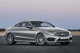 best mercedes coupe eight of the best luxury cars 100k