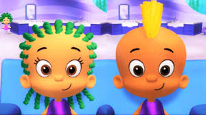 bubble guppies good hair day style guppies hair fun nickelodeon