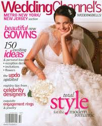 the wedding channel registry wedding channel s wedding bells archives david beahm experiences