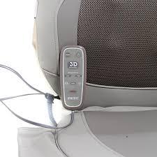 Tony Little Massage Chair Tony Little Destress Triple Shiatsu Pro Massage Cushion 8449150