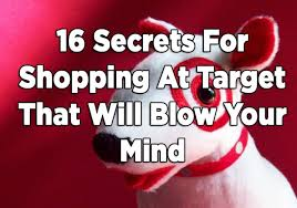 is target packed on black friday 16 secrets for shopping at target that will blow your mind