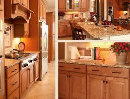 Maple Kitchen Cabinets by Maple Kitchen Cabinets Carlton Door Style Cliqstudios