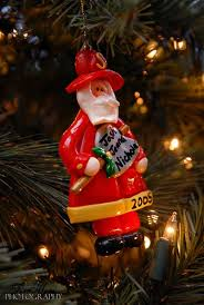 Firefighter Christmas Tree Decorations by Weekend Outtakes Fire Tree Stop Drop U0026 Blog
