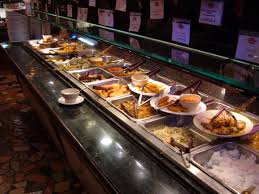 Restaurant Buffet Table by East Buffet Proves Big Money Items Are The Way To Go Nyc Food Guy
