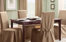 Dining Room Chair Cushion Covers Dining Room Pleasing Dining Room Chair Seat Covers With Ties