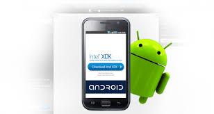 membuat aplikasi android dengan intel xdk cara membuat aplikasi android intel xdk blog zee