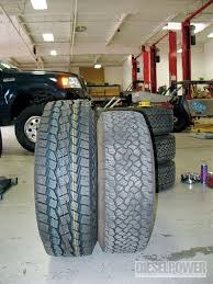 Awesome Toyo Open Country At2 Extreme Reviews Toyo Open Country Tires All Terrain Tires Diesel Power Magazine