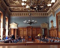 chambre de la cour de cassation la cour de cassation ordonne le dépaysement du procès d alfred