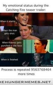 the hunger memes the hunger games memes and funny pics movies