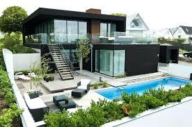 small modern home small contemporary home designs ghanko com