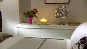how high should a bedside table be bedroom pendant lights hgtv