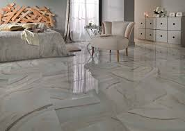 indoor tile floor porcelain stoneware high gloss pearl