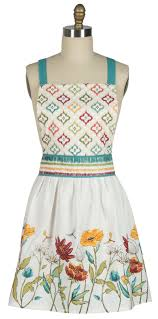 kay dee designs spice beauties hostess apron everything kitchens
