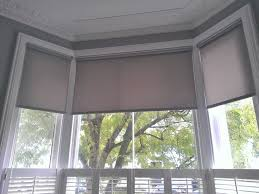 Andersen Windows With Blinds Inside Bedroom Best 25 Bow Window Treatments Ideas On Pinterest Within
