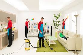 home cleaning ideas that make a difference matic