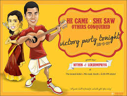Wedding Invitations India Funny Wedding Invitation Ideas 17 Invites That U0027ll Leave The
