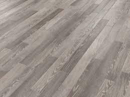 Grey Wood Floors Kitchen by Karndean Da Vinci Limed Silk Oak Carries Soft Grey Tones Across An