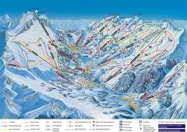 New York Ski Resorts Map by Lenzerheide Ski Resort Guide Location Map U0026 Lenzerheide Ski