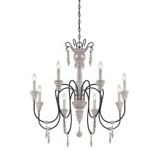 Candle Lit Chandelier Wildon Home Creswell 8 Light Candle Style Chandelier Reviews