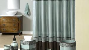 Blue And Brown Bathroom Ideas Navy Blue Bathroom Set Engem Me