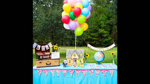 at home birthday party craft ideas youtube