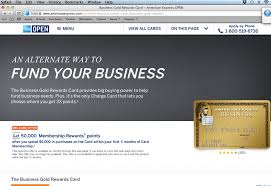 Business Gold Rewards Card From American Express 50k Amex Business Gold Offer How To Get It Travelsort