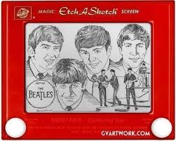 the story behind the etch a sketch
