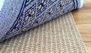 ikea carpet pad rag rugs ikea uk round beautiful rug pad jute chenille soft area of