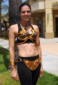 adrianne curry images adrianne curry at the inaugural course of the force olympic relay