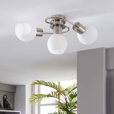 3 Bulb Ceiling Light Fixture 3 Bulb Ciala Led Ceiling Light Lights Co Uk