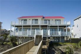 red roof cottage east oceanfront 6800 blk u003e 7100 duplex