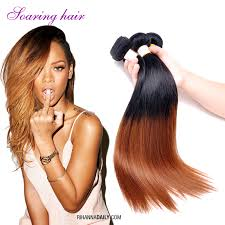 ombre weave 5a hair ombre hair weave sewing in 50g