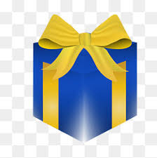 blue and yellow ribbon yellow ribbon png vectors psd and icons for free
