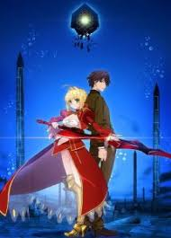anoboy fate fate extra last encore episode 3 subtitle indonesia myanimeindo