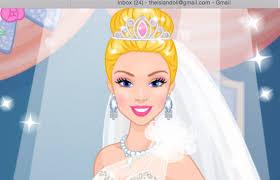 barbie wedding dress design barbie designs her wedding dress