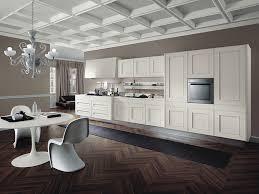classic modern kitchen home design