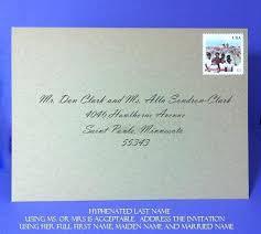 wedding invitations addressing addressing wedding invitations 6756 and name 1 addressing wedding