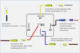 5 post relay wiring free wiring diagrams