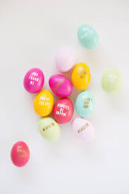 51 eggcellent ways to decorate easter eggs