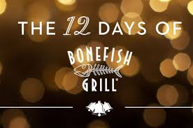 bonefish gift card 12 days of bonefish grill 75 gift card giveaway 4 winners