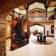 Hall Room Interior Design - extremely luxury entry hall designs with stairs