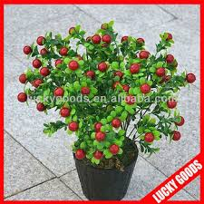 fruit flower arrangements fruit flower plastic flower arrangement buy plastic flower